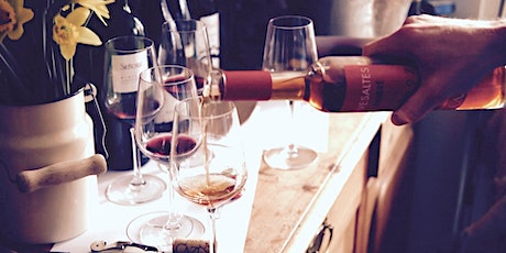 Roaring or Boring? Wines for the Twenties | Wine Tasting tickets