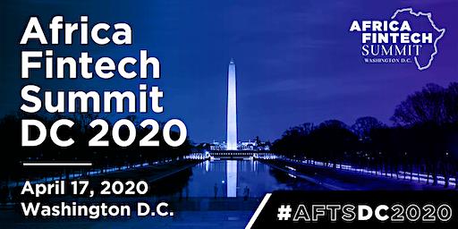 Africa Fintech Summit D.C. 2020