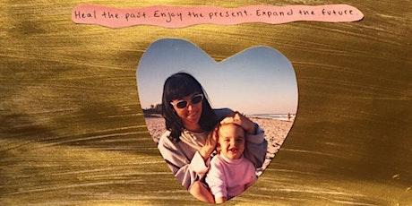 Magic Woman: a mother-daughter mini-retreat tickets