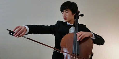 Positive Motions Concert Series | JUSTIN WU Solo Recital tickets