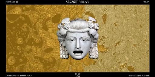 Secret Milan   Milan Fashion Week