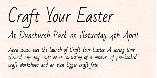 Craft Your Easter