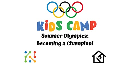 Kids Camp: Becoming a Champion tickets