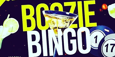Boozie Bingo at Tantrum (Comedy, Bingo, Cocktails) tickets