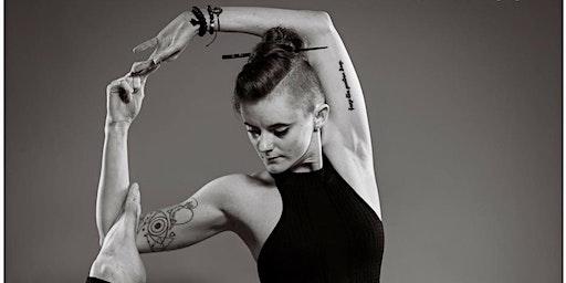 lululemon x lifetime Monthly Yoga Series