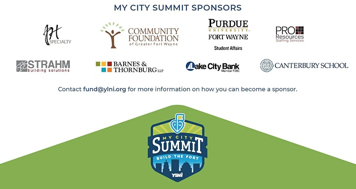 My City Summit 2020 image
