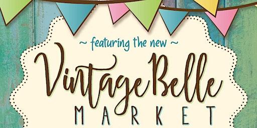 The Vintage Belle Market