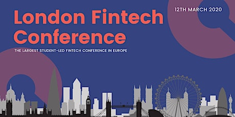 London Fintech Conference 2020 Powered by Macquarie & Sponsored by LHoFT tickets