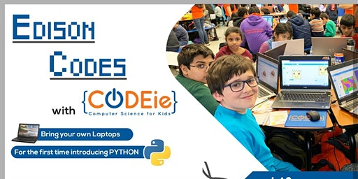 4th Coding Bootcamp for kids- Gr 3rd to 9th