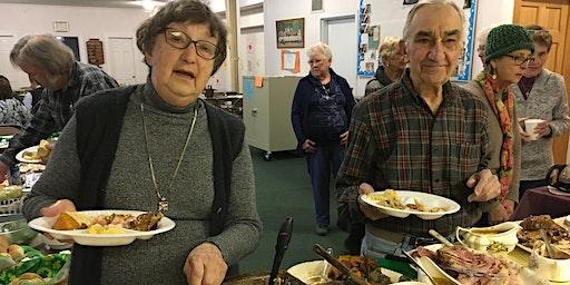 Upper Twp. Historical Society Mar. 10th Potluck Dinner