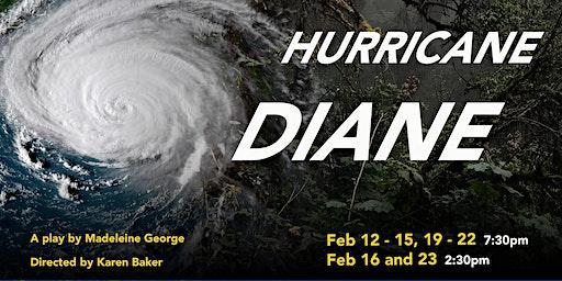 Hurricane Diane