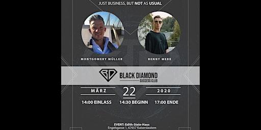 Black Diamond / Team KL: Kickoff Event