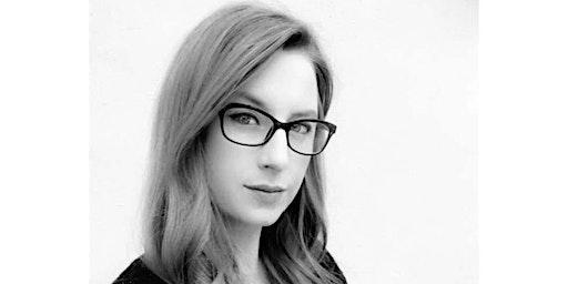 SOCIAL MEDIA FOR WRITERS w/ ANNIE FRAZIER