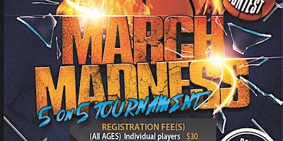 DFMI March Madness 2020