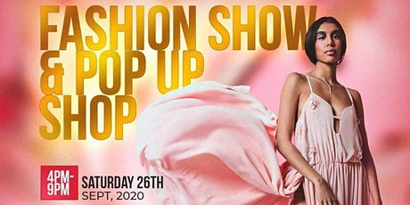 IT'S A LOVELACE THING FASHION SHOW & POP UP SHOP tickets
