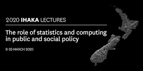The role of statistics and computing in public and social policy tickets