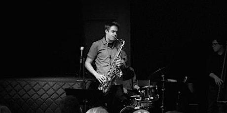 Josh Kline Trio | $5 Cover tickets