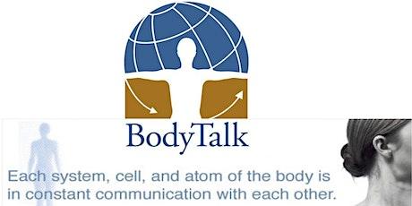 BodyTalk Fundamentals tickets