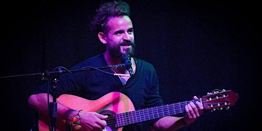 Juan Manuel Rodríguez en vivo