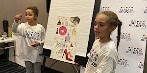 Girls in Business Camp Boston 2020