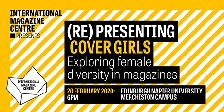 (Re)presenting cover girls: exploring female diversity in magazines tickets