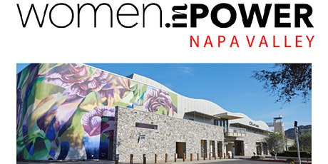 International Women's Day Celebration at CIA Copia, Napa tickets