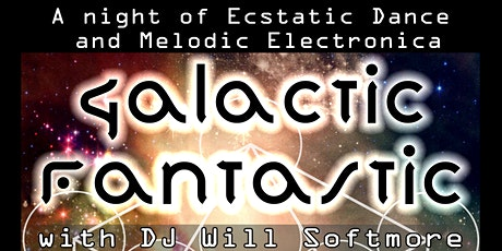 Galactic Fantastic! tickets