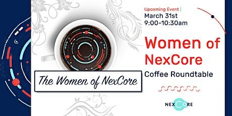 WOMEN of NEXCORE tickets
