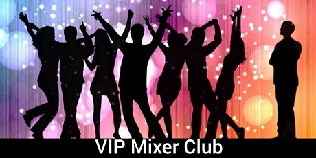 London Singles Mixer  Party/ Age guide 32-53 tickets