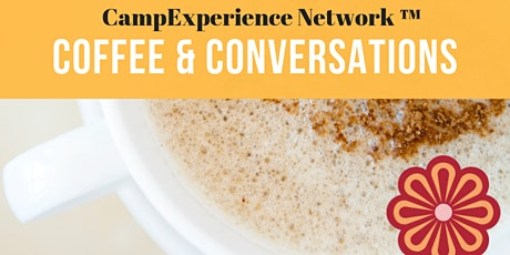 Coffee and Conversations 8-5 tickets