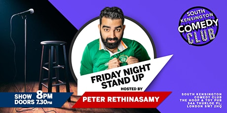 Stand Up Comedy Friday tickets