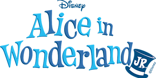 Alice in Wonderland JR - Sunday March 29, 2020- 1p