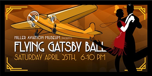 Flying Gatsby Ball