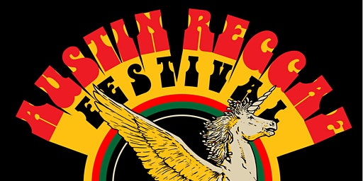 2020 Austin Reggae Festival