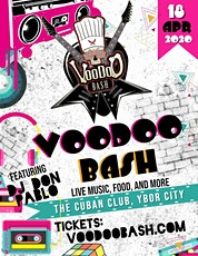 VooDoo Bash tickets