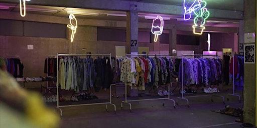 BeThrifty Vintage Kilo Sale | BalanLoft München