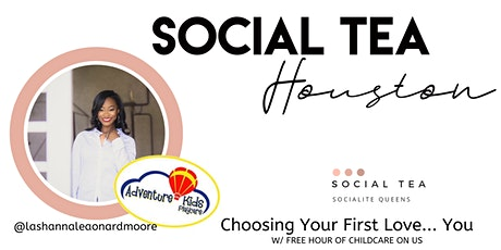 Self-care Workshop: Choosing yourself tickets