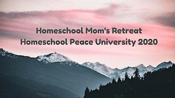 CHCC Homeschool Mom's Retreat