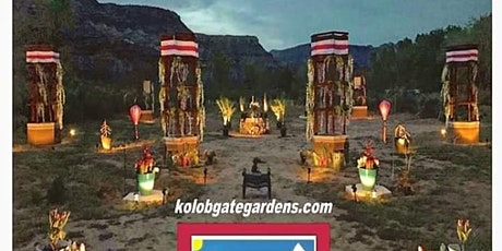 Lights Of Spring Festival At Kolob Gate Gardens tickets