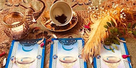 A Cosy Evening Of Tarot & Tea Readings tickets