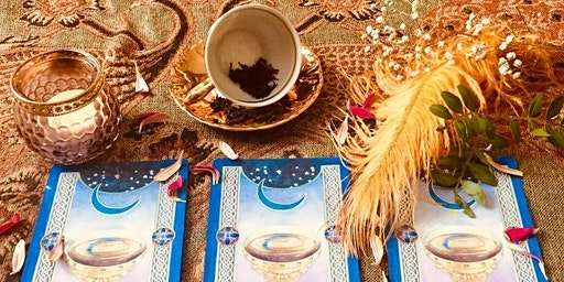 A Cosy Evening Of Tarot & Tea Readings