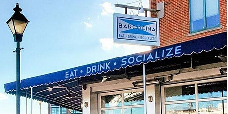 Network Under 40: Baltimore Feb 27th at Barcocina (1 Free Drink!) tickets