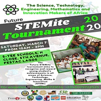 Future STEMite Tournament