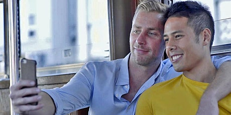 Gay Millionaire Matchmaker Speed Dating - Thurs 4/16 tickets
