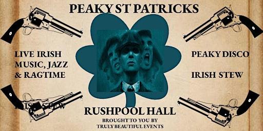 Peaky St Patricks