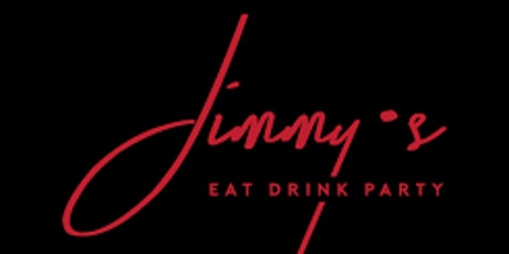 CANCELED UNTIL FURTHER NOTICE*****Jimmy's NYC - Saturdays tickets