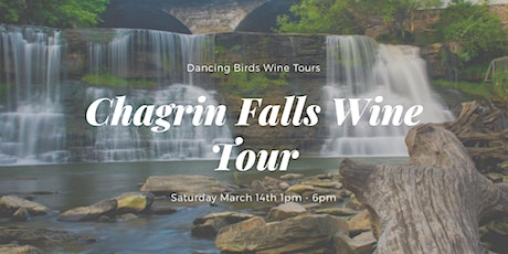 Chagrin Falls Wine Tour tickets