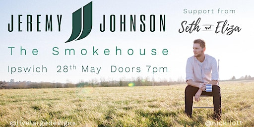 Jeremy Johnson @ The Smokehouse