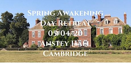 The Spring Awakening Day Retreat tickets