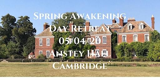 The Spring Awakening Day Retreat